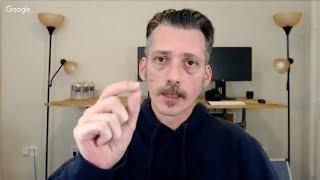 Hablando de #Bitcoin y #Criptomonedas - Enero 21, 2019