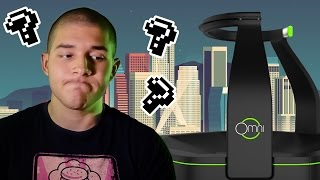 5 REASONS NOT TO BUY THE VIRTUIX OMNI TREADMILL