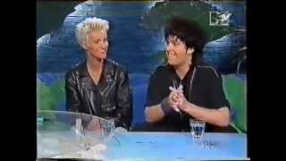 Roxette Things will never be the same-interview-The heart shaped sea 1992