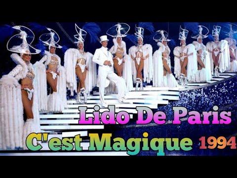 Lido De Paris - C'est Magique 1994