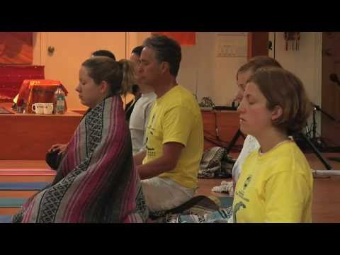 Sivananda Ashram Yoga Farm in California | Yoga Teacher Training Courses