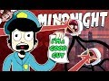 AGENT of JUSTICE! | The Tony Coalition Reigns Supreme! (MINDNIGHT: Lie. Hack. Secure)