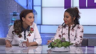 Jeannie Mai Gives Props for Celebrity Promposals!