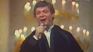TROLOLO (Eduard Khil) Live 1984