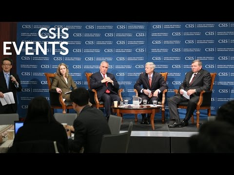 U.S.-Korea Security Agenda in Asia in 2014: Luncheon Address