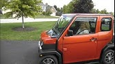 StreetRod Golf Cars | HECCO - YouTube