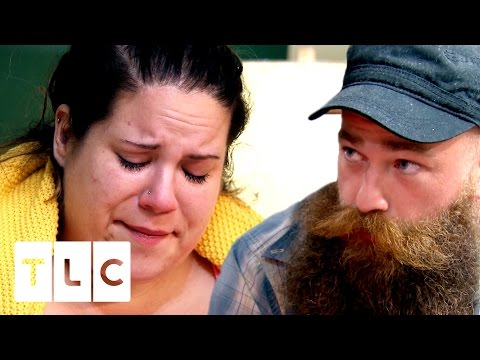 Whitney Tells Ex Lennie She's Pregnant | My Big Fat Fabulous Life