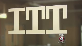 Federal Aid Sanctions Closes ITT Tech