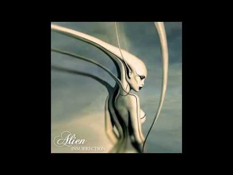 Britney Spears - Alien INSURRECTION (William Orbit remix)