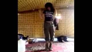 رقص مخانيث الوهابية ال سلول