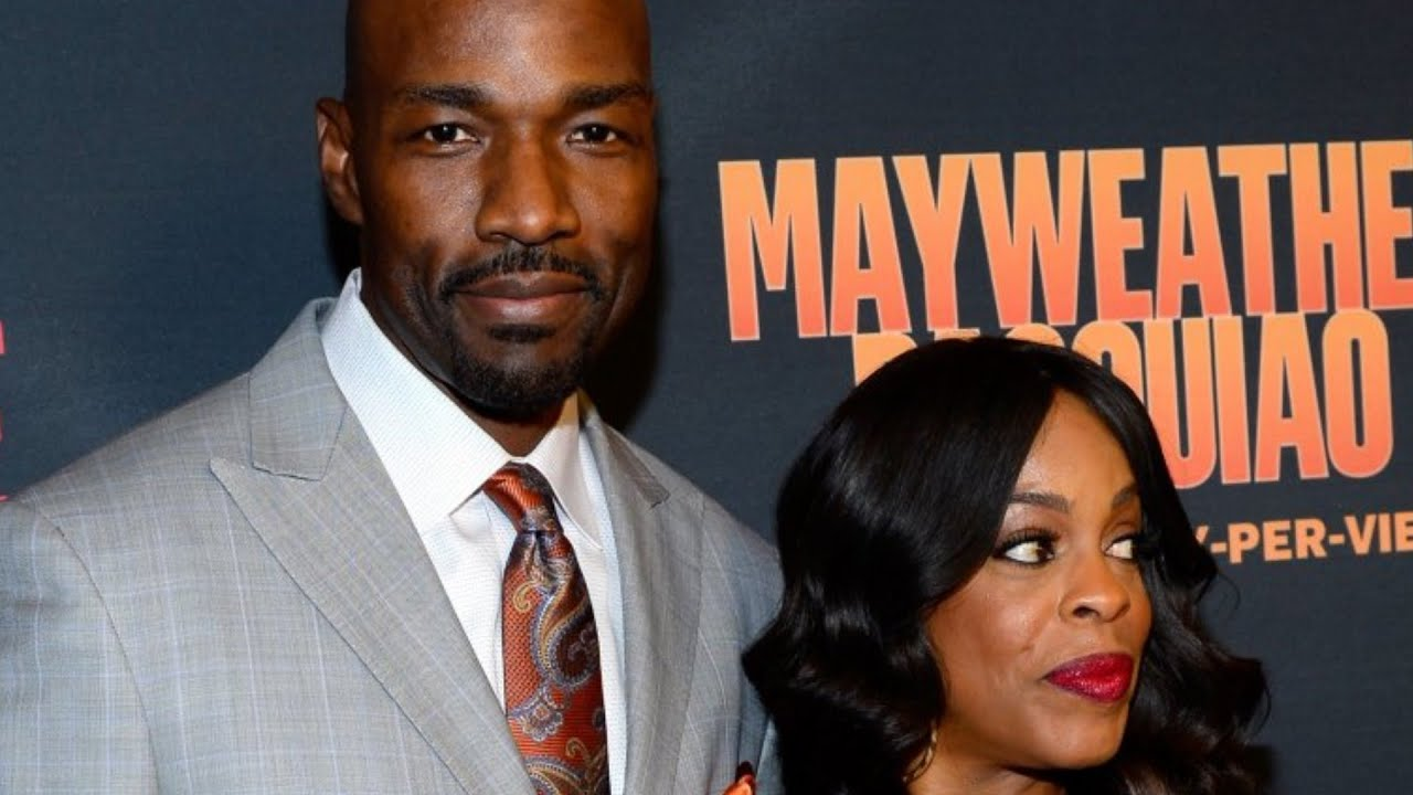 Download The Real Reason Why Niecy Nash Got Divorced
