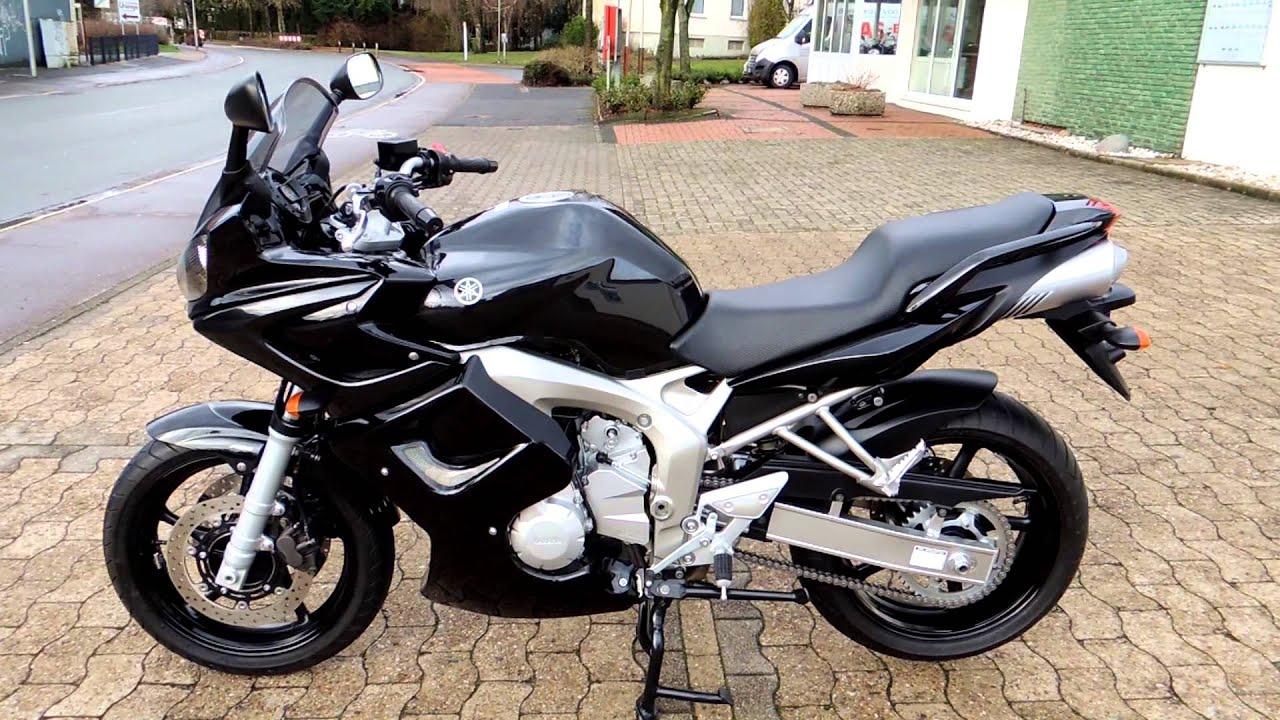 Yamaha R Windscreen