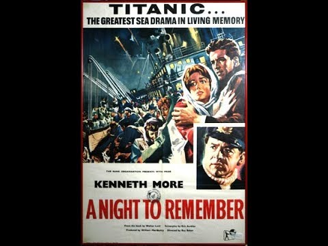 A Night To Remember - Movie Review
