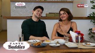 Taste Buddies: How did Janine Gutierrez and Rayver Cruz got ...