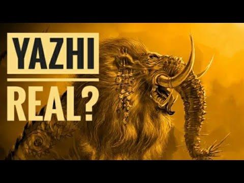 Yazhi I யாழி - உண்மை என்ன? I Yazhi Origins I Tamil