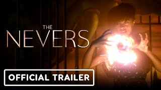 HBO's The Nevers - Official Trailer (2021) Olivia Williams, James Norton