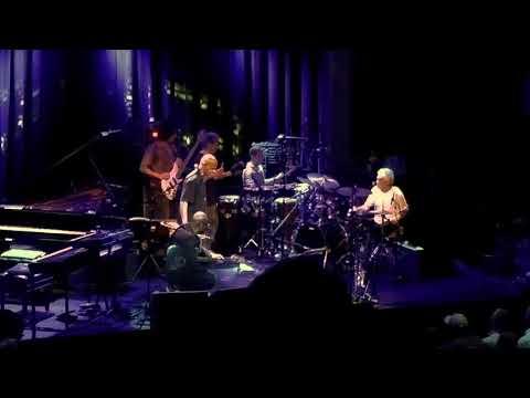 """The Chick Corea / Steve Gadd Band • """"Nite Sprite"""""""
