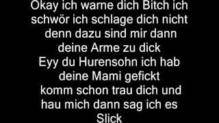 257ers - Scheißegal Lyrics