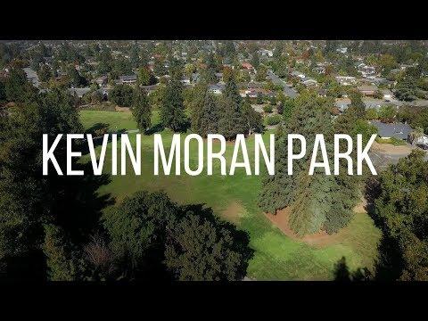 Kevin Moran Park | Saratoga Parks and Recreation