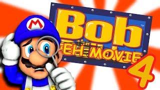 BOB THE MOVIE 4 : SMG4's Edition