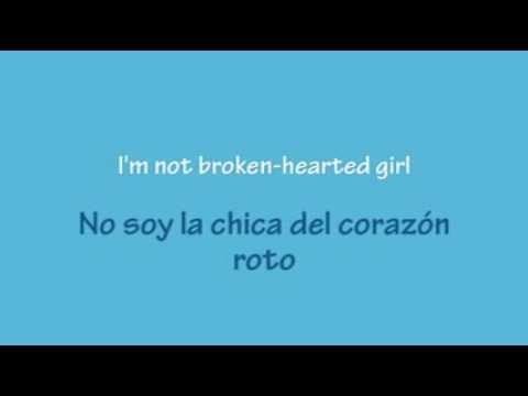 Beyonce   Broken Hearted girl ( Subtitulada español ingles )  Letra Subtitles