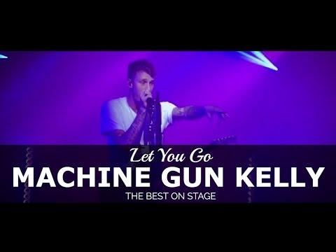 let you go machine gun