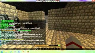 Minecraft - Tagasicraft's Mob Arena - Personal Challenge