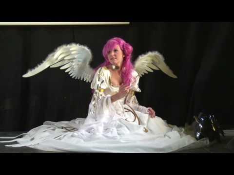related image - Dijon Saiten 2016 - Concours Cosplay Dimanche - 08 - Code Geass - Euphemia