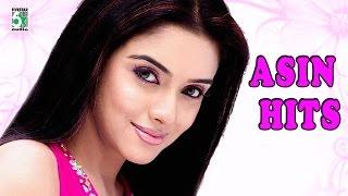 Asin Super Hit Famous Audio JukeBox   Manisharma   Srikanth Deva