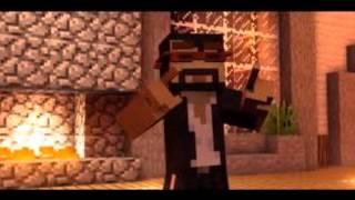 LIVE:[MV]Minecraft เพลง 'Revenge'