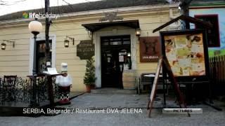 GASTRONOMY: Restaurant DVA JELENA, Belgrade, Serbia