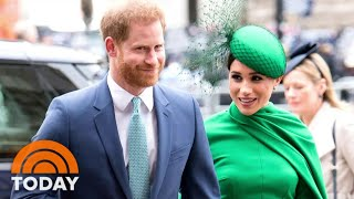 Just a day after they told the world that they're expecting another baby, prince harry and meghan markle revealed will sit down with oprah winfrey for t...