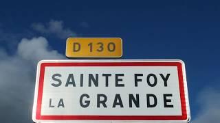FILM/DOC sur la ville de Sainte Foy la Grande