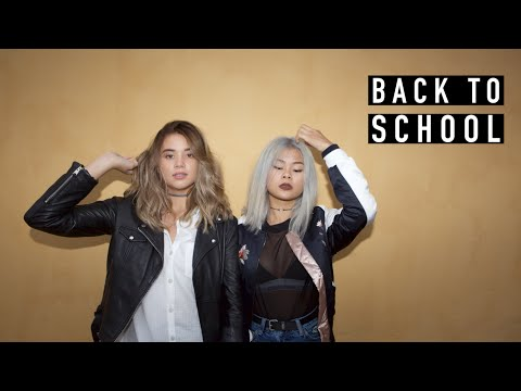 10 Back to School Outfits