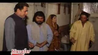 Pashto Tele Film - Awlaad Part 3