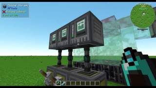 RFTools Wither Spawner Tutorial