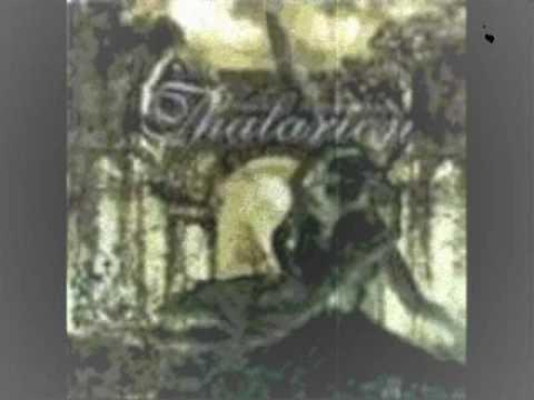 Thalarion -  My bitter overstrain