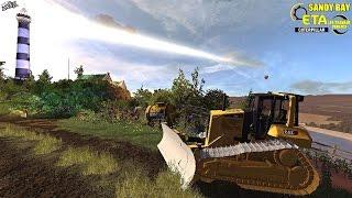 farming simulator 17 travaux publics cat d6n lgp terrassement 5