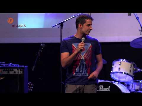 New York - Academia de música Muzzik de Bilbao 2014