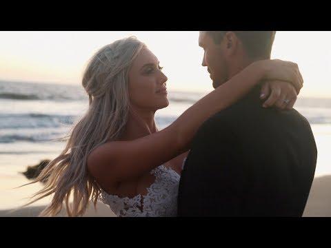 Wedding Videography - The Malibu West Beach Club