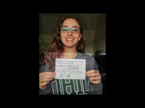 Ohio University Music Therapy Advocacy Video