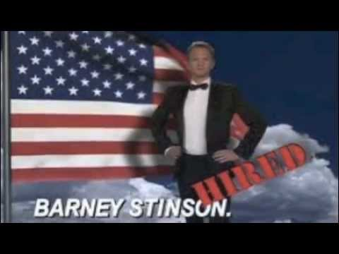 barney stinson awesome song with lyrics that guy s awesome youtube