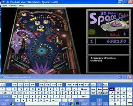 jogos pinball space cadet