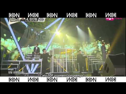 [VOSTFR] iKON - Long time no see