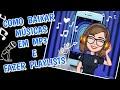 COMO BAIXAR MÚSICAS EM MP3 E FAZER PLAYLIST NO CELULAR!