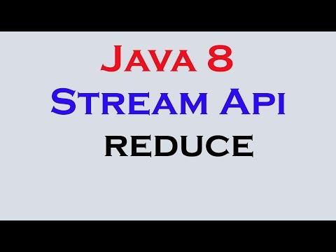 17.16 Java 8 Stream Api Features Part 14 Sum Method Of Integer Class For Reduce