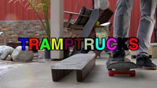 Tramptrucks