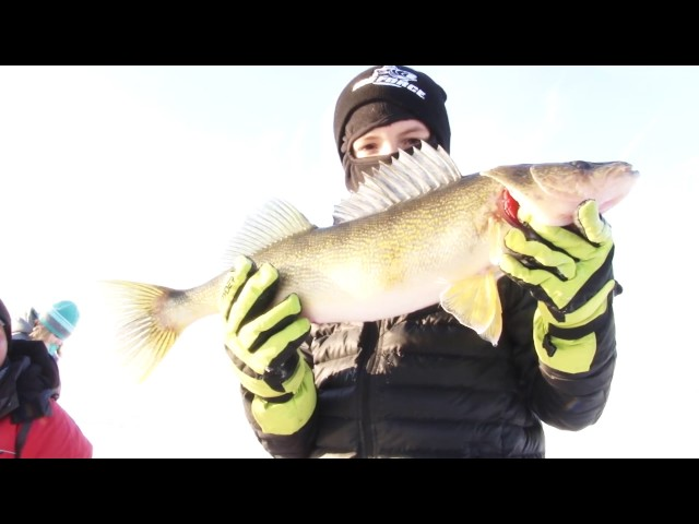 Tony Roach Fishing Report Mid-Late January 2017