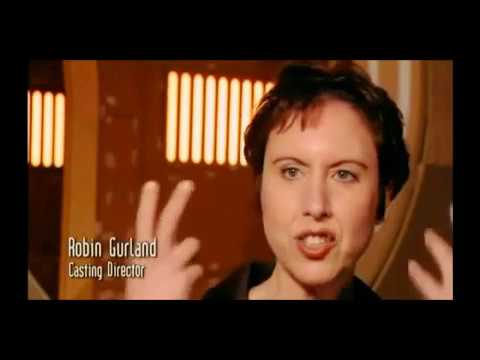 Star Wars Episode II - Attack of The Clones - The Making of Documentary - YouTube 480p