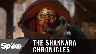 The Shannara Chronicles Season 2 Official Trailer